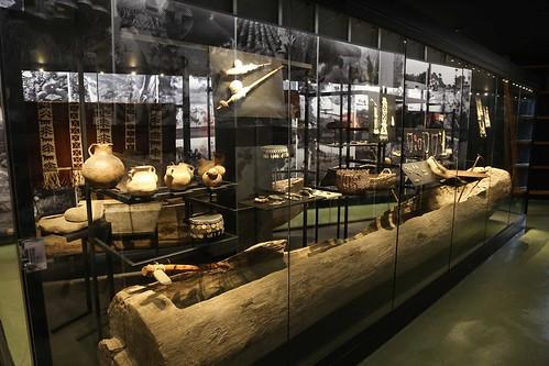 La renovación del Museo Leandro Penchulef en el campus Villarrica
