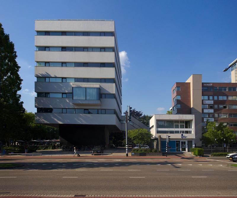 Dordrecht - Tomadohuis