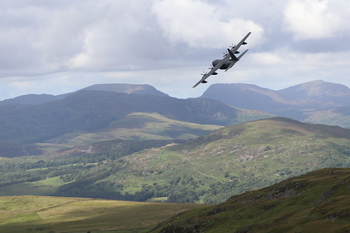 Strix67 at the Mach Loop | by neilellis82