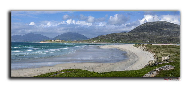 Heaven on the Hebrides