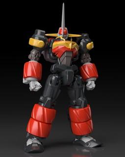 託付使命予未來的騎士!Super Minipla《GEAR戰士電童》凰牙與數碼武器套組(スーパーミニプラ GEAR戦士電童 凰牙&データウェポンセット)