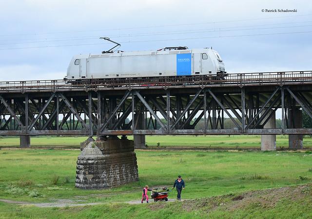 185 681-4 (Rpool/Raildox) Tfzf 92264 KDO - EDRH (Sdl.)
