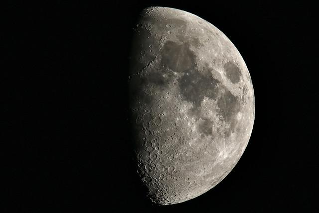 Moon / 28.07.2020.