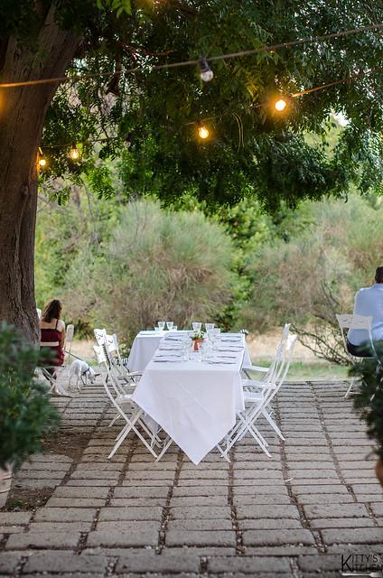 6 posti a Roma dove mangiare immersi nel verde