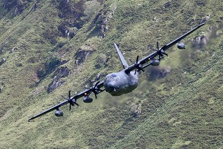 Strix 67 at the Mach Loop | by neilellis82