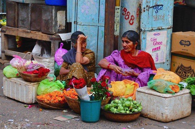 India- Gujarat- Bhuj