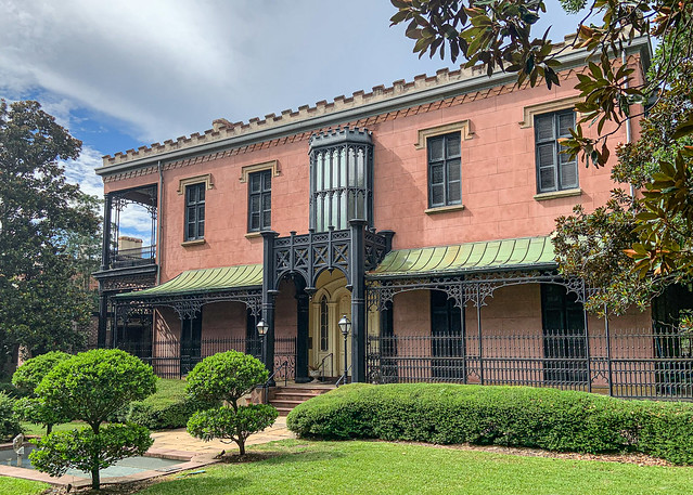 Green - Meldrim House / Savannah , Georgia