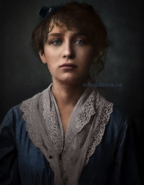 Camille Claudel by Marco Reardon