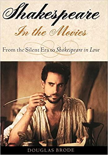 ShakespeareintheMoviesBook