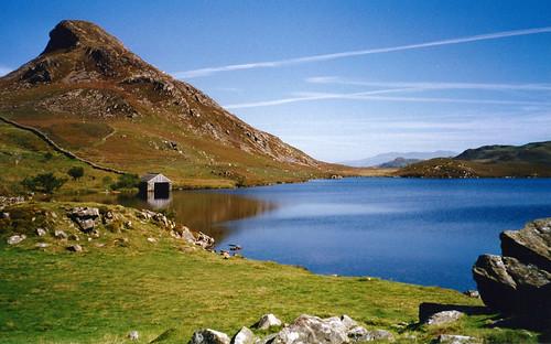 Creggenan Lakes