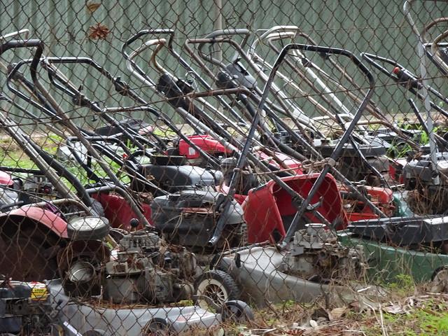 Lawnmowers R Them