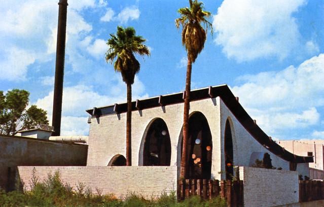 Nogale Public Library Nogales AZ