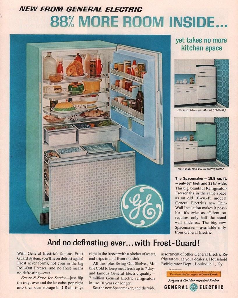 General Electric 1962