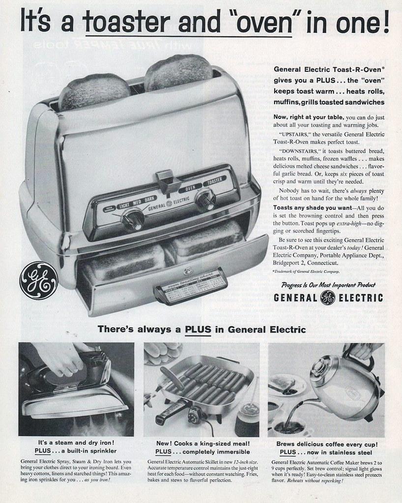 General Electric 1957