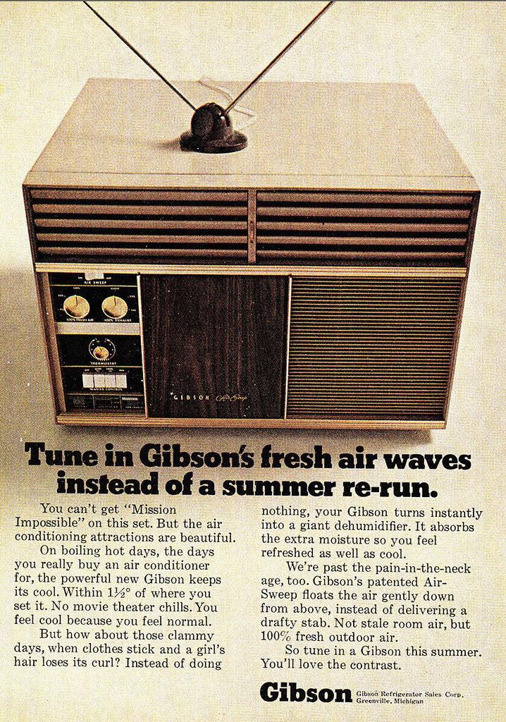 Gibson 1968