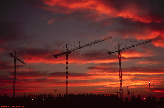 Dawn of Construction
