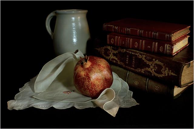IMG_0285 - livres anciens et grenade - web -