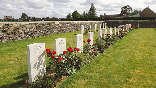 Somer Farm Cemetery