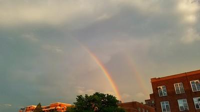 Rainbow Arcs