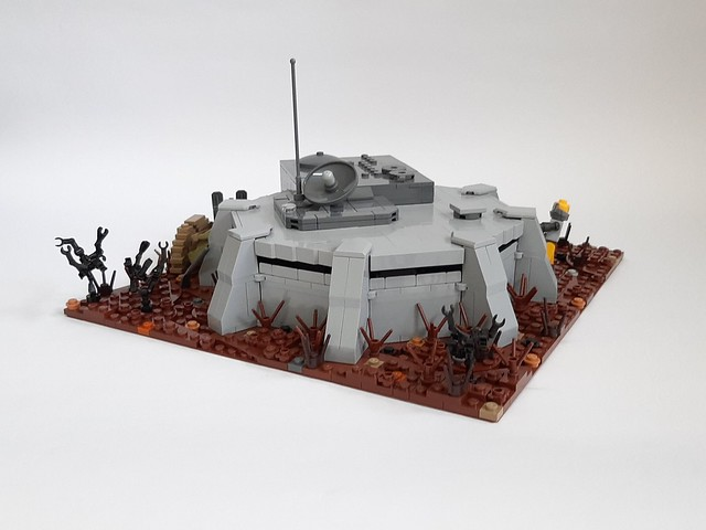 Imperial Guard Infantry Command