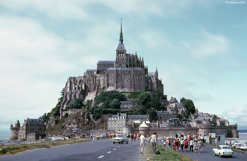Le Mont-Saint-Michel | by philippeguillot21