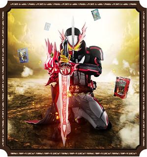 故事的結局由我決定!令和騎士第二作《假面騎士聖刃(仮面ライダーセイバー)》正式發表!