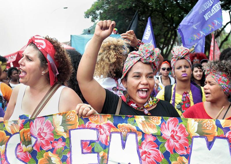 Gender Wage Gap in Brazil