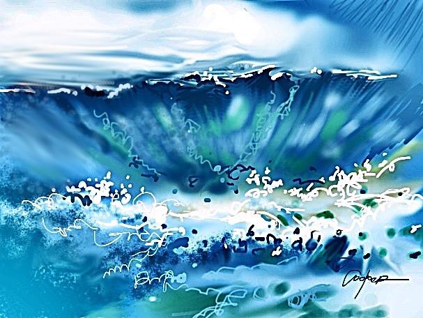 BOILING SURF