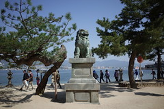 Miyajima, Japan, April 2016
