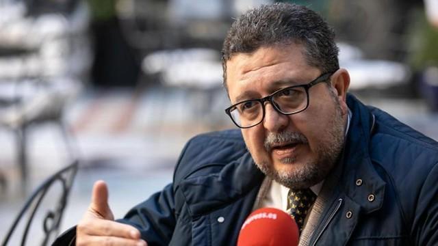 Francisco Serrano - VOX Andalucía