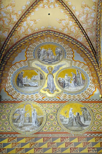 Budapest - Matyas-templom107