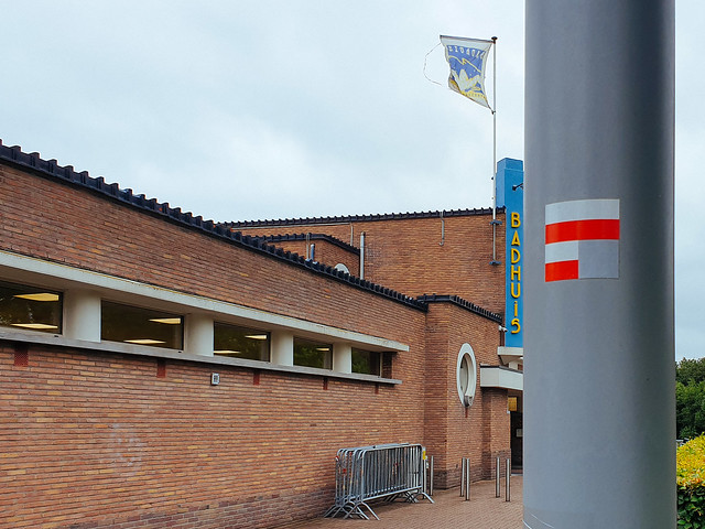 Badhuis Menen