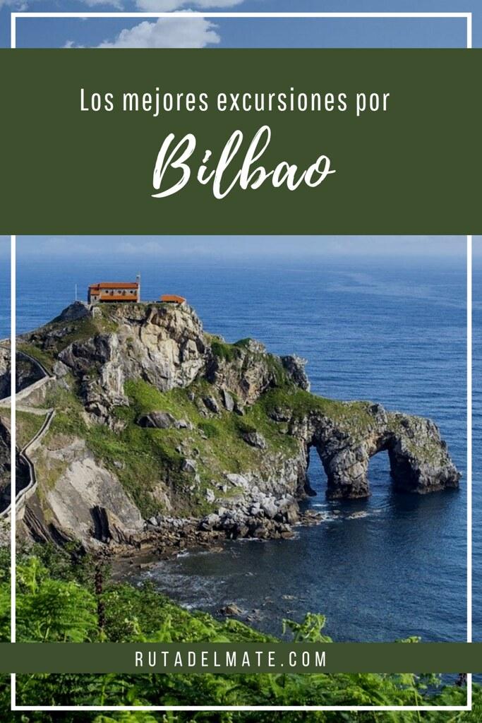 Excursiones desde Bilbao