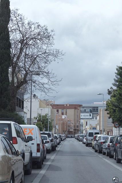 Álbum de confinamiento. 15:02 X 15-04-20. Almería.
