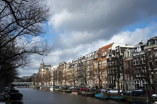 Prinsengrach Canal, Amsterdam | by Tim Brown's Pictures