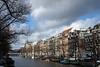 Prinsengrach Canal, Amsterdam