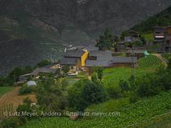 Andorra rural history: Sant Julia, Andorra