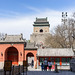 The Bell Tower, Beijing (April 2016)