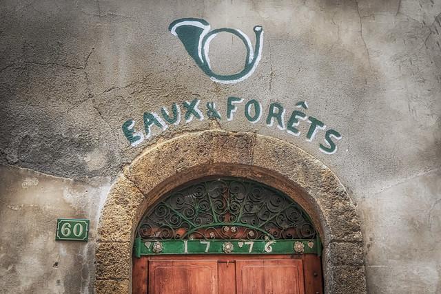 Eaux & Forêts