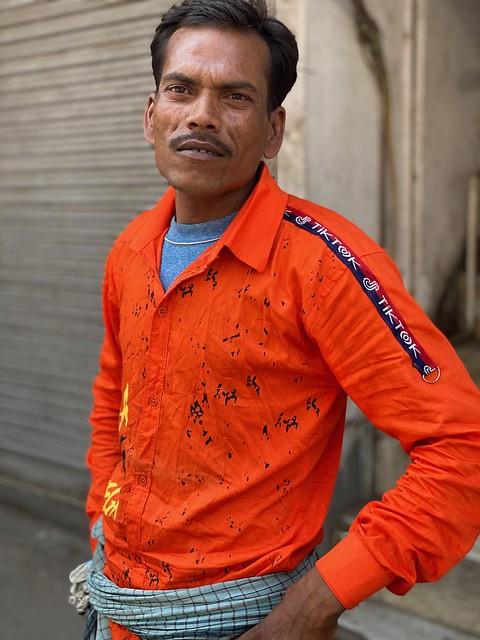 Mission Delhi - Pappu, Central Delhi