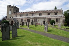 St. Kentigen's Church, Keswick, Cumbria, UK