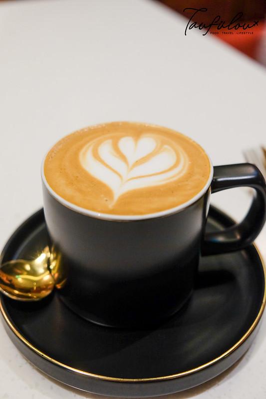 best cafe in pj