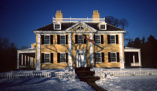 Longfellow House (1)