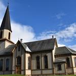 Fet Church