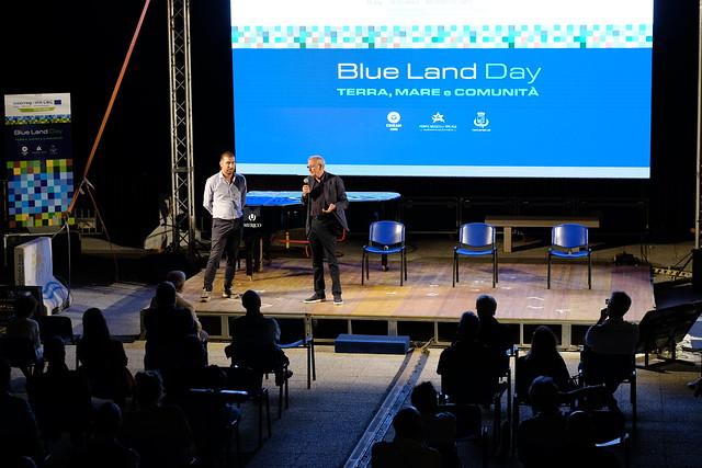 Blue Land Day 2020 terza edizione