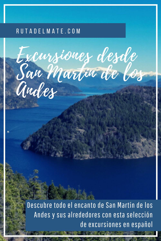 Excursiones desde San Martín de los Andes