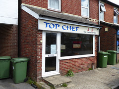 Top Chef, Liphook - 29 July 2020