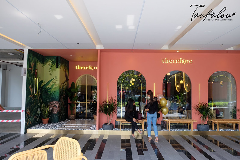therefore cafe
