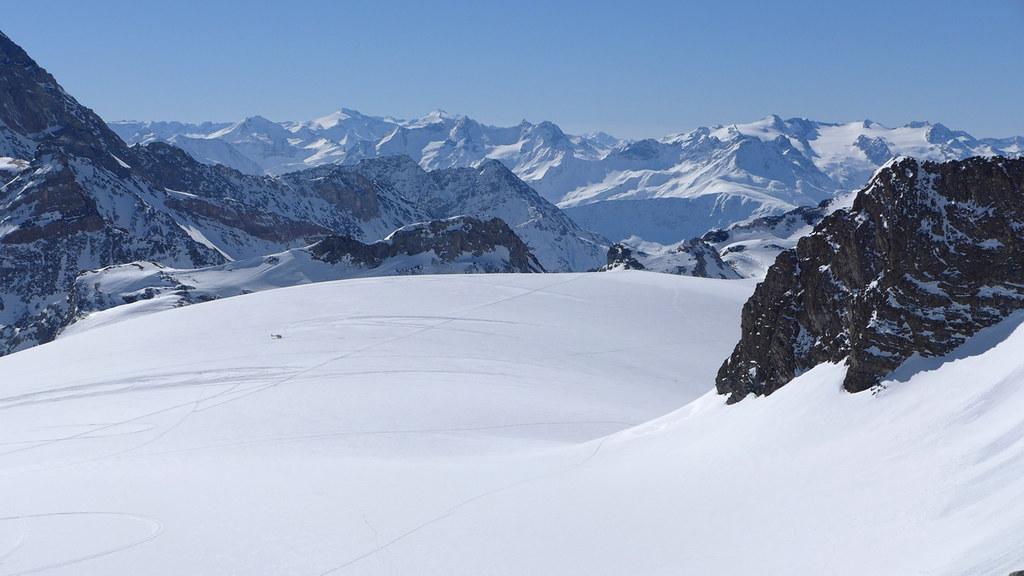 Clariden S, from Planurahütte Glarner Alpen Switzerland photo 08