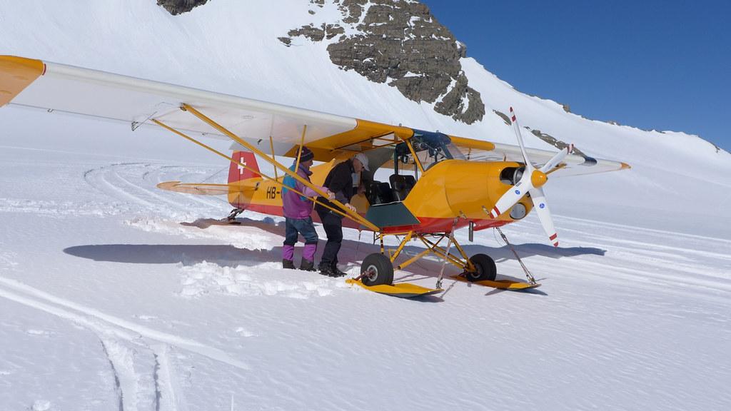 Clariden S, from Planurahütte Glarner Alpen Switzerland photo 19
